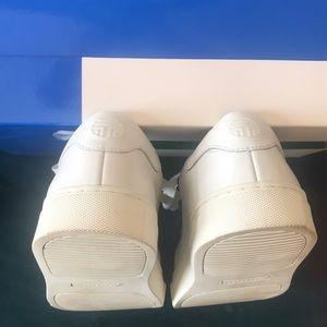 Tory Burch Shoes - Tory Burch Ruffle Sneaker
